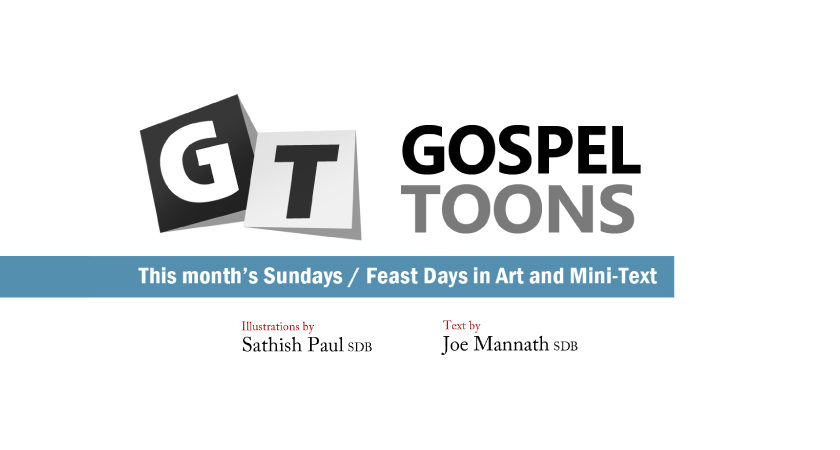 gospeltoons